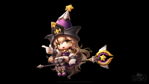 Maplestory2Wizard