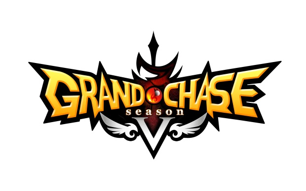 Grand Chase Season 5 Logo