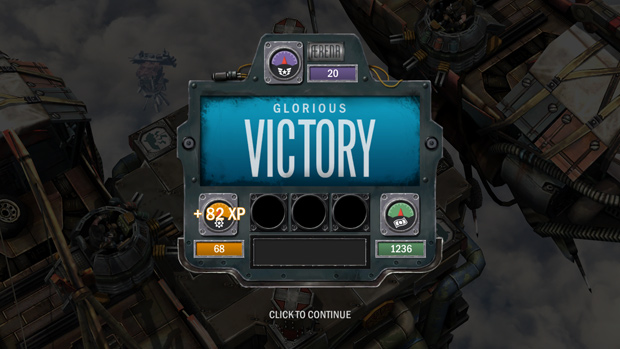 Match-Victory-Screen