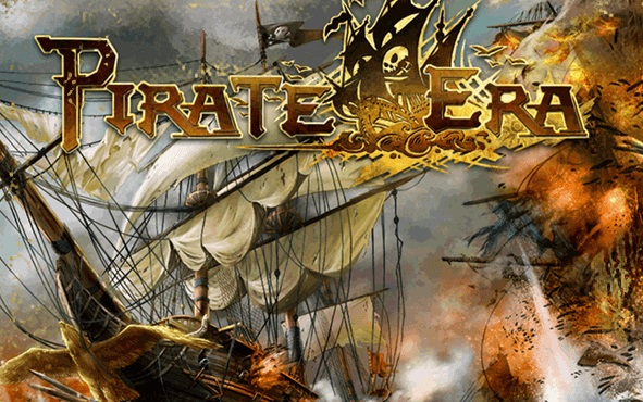 Pirate Era Art