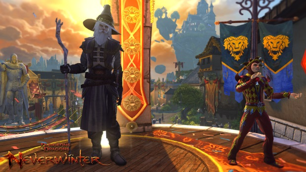Neverwinter First Anniversary