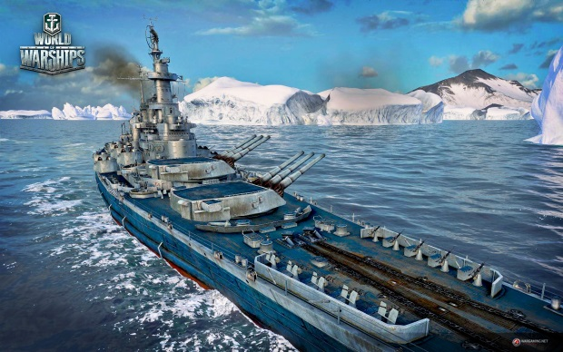 World of Warships E3 2