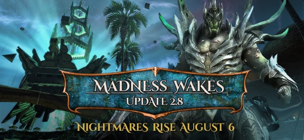 RIFT Madness Wakes Arrives