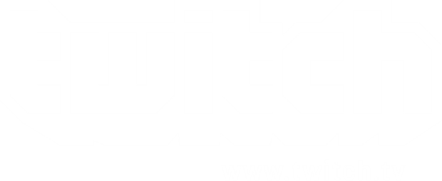 Twitch LogoURL white