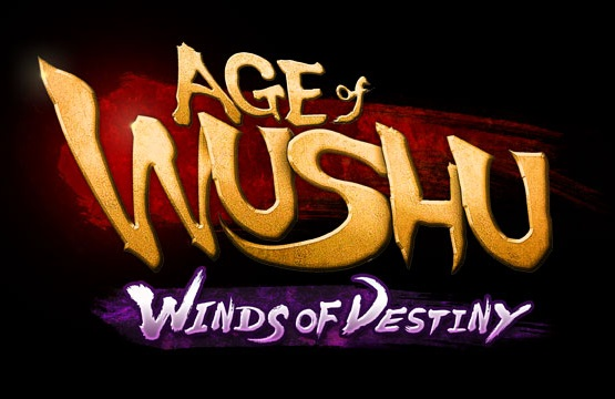 Age of Wushu Winds of Destiny