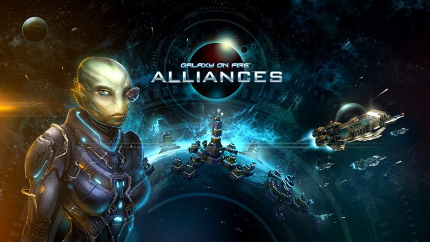 Galaxy On Fire Alliances