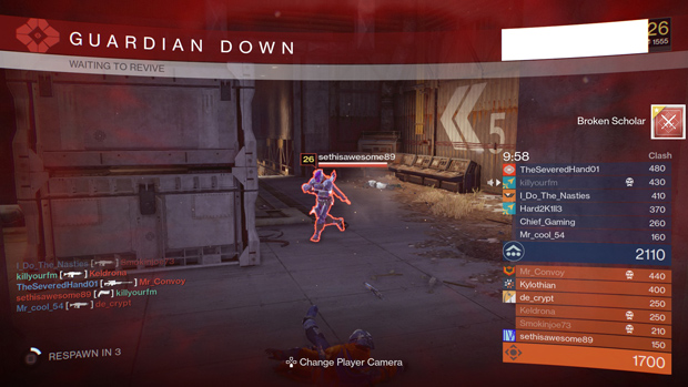 Destiny Review Mo-PVP