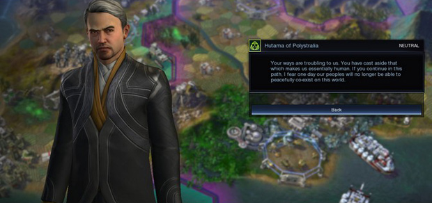 Civ: Beyond Earth Review Salvation