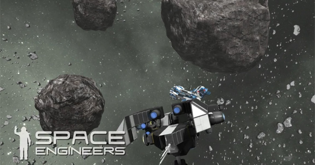 SpaceEngineersFreeWeekend