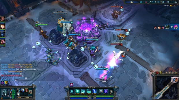LoL Poro King 4