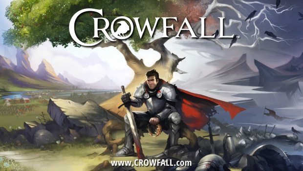 Crowfall Marquee