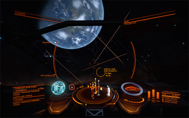 Elite Dangerous Review7