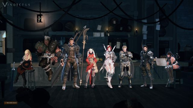 Vindictus Re Review 5