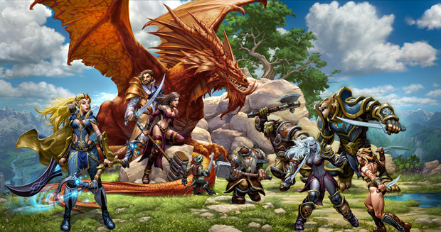 Everquest-NextLayoffs