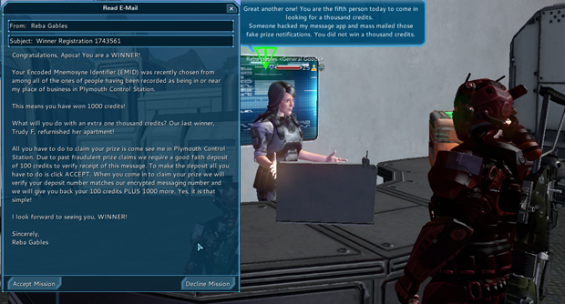 The Repopulation Early Access Funny Mission