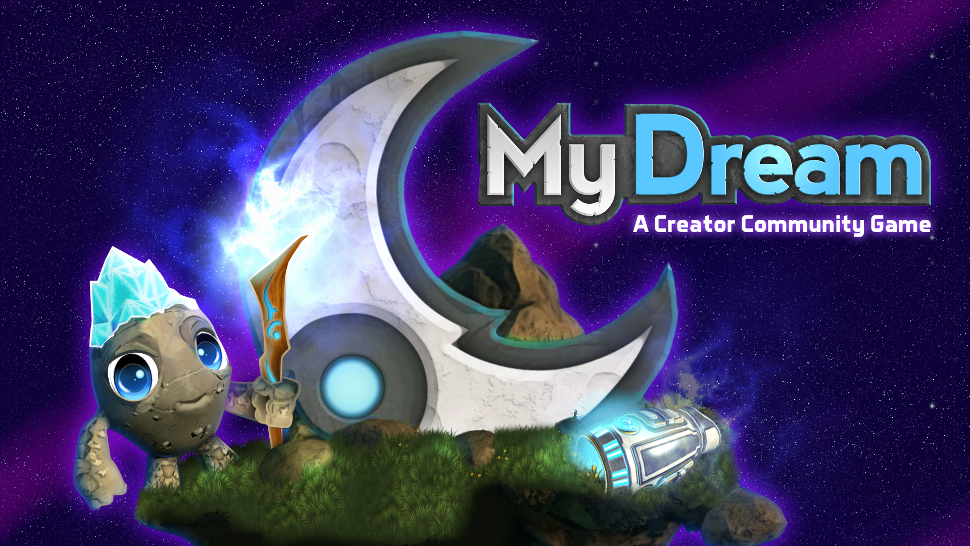 MyDream: Interview with Project Manager Michael Lynch