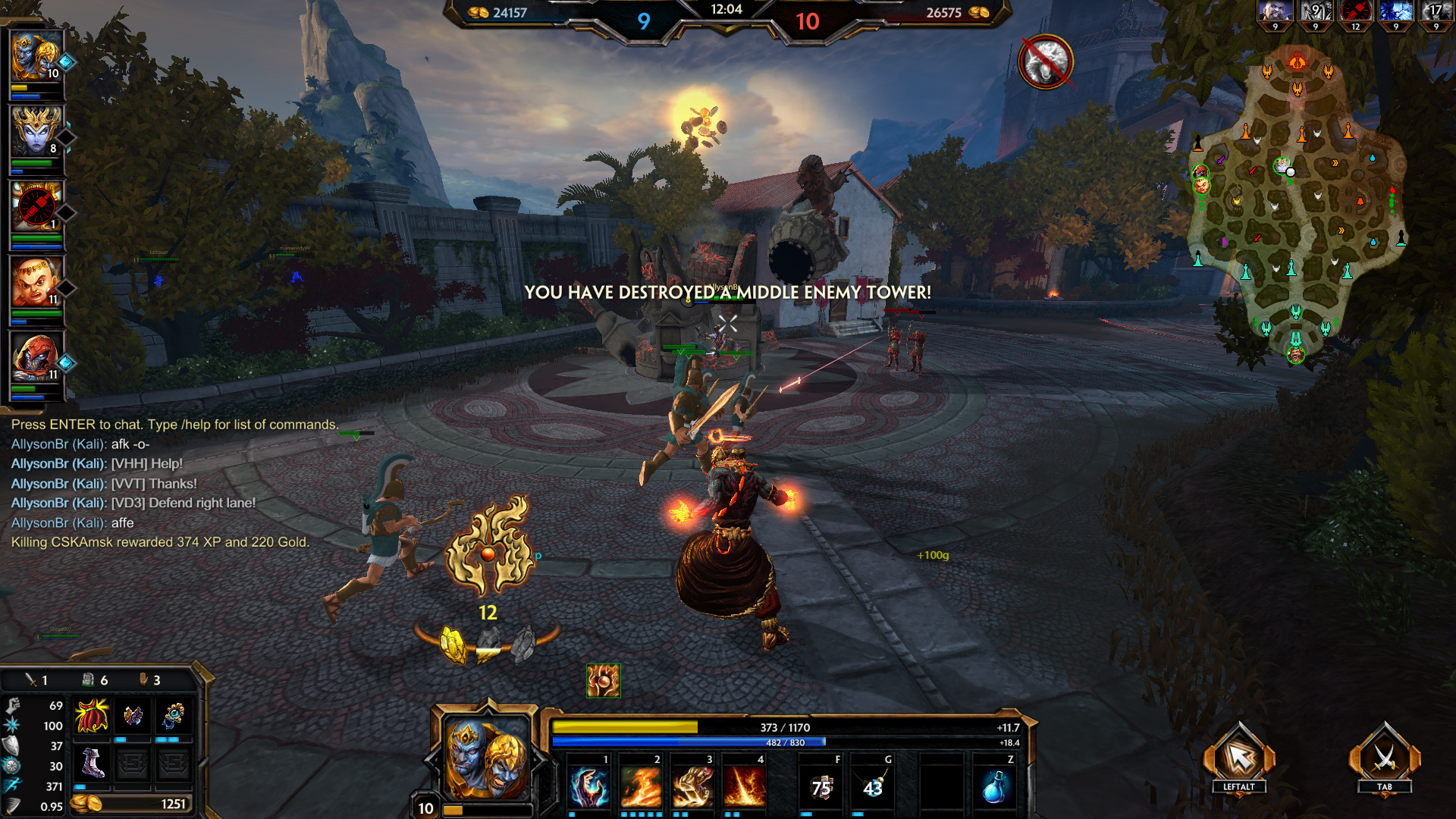 SMITE Season 2 Review
