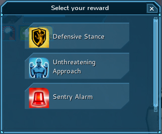 The Repopulation Early Access Skill Reward