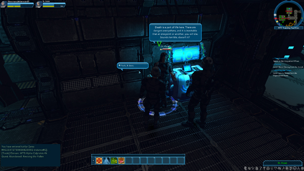 The Repopulation Early Access Tutorial