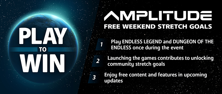 Endless Legend and Dungeon of the Endless Free on Steam All Weekend