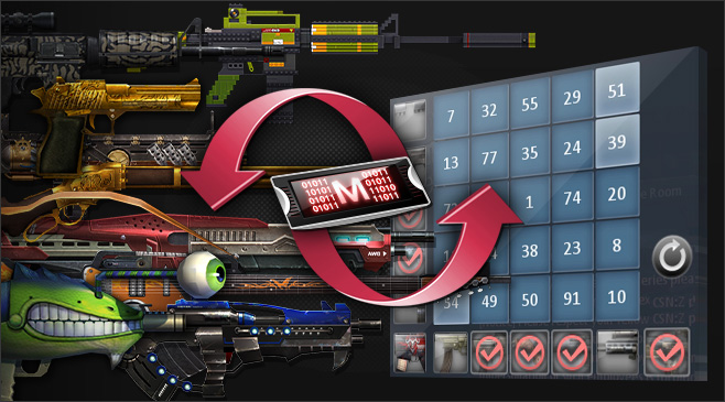 Shop 'Till You Drop with Counter-Strike Nexon: Zombies