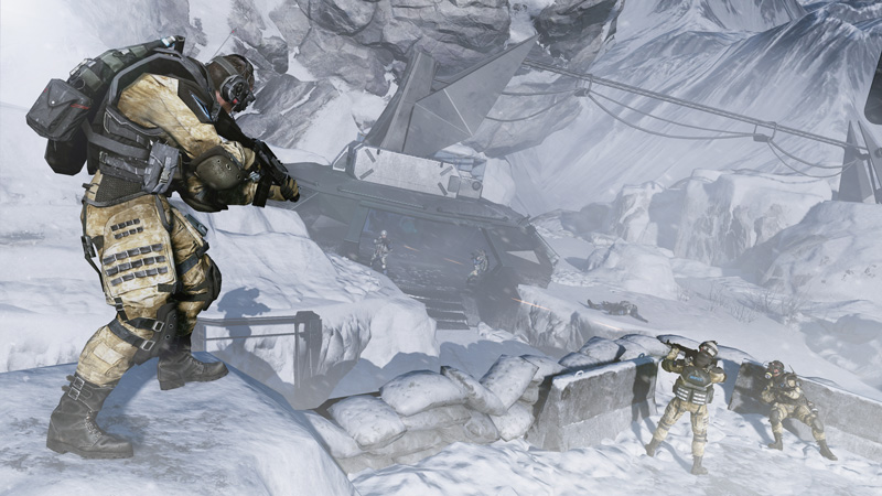 Prove Your Fighting Fortitude in Two New Warface Game Modes