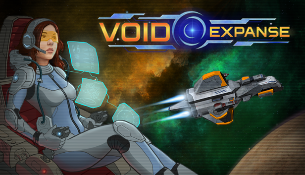 VoidExpanse Now Available on Steam