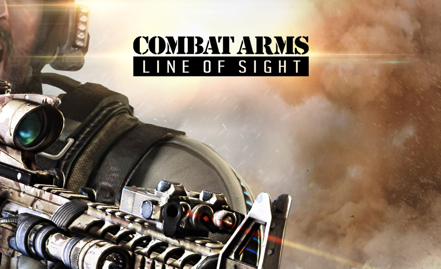 Combat Arms: Line of Sight Second Closed Beta Launches Today