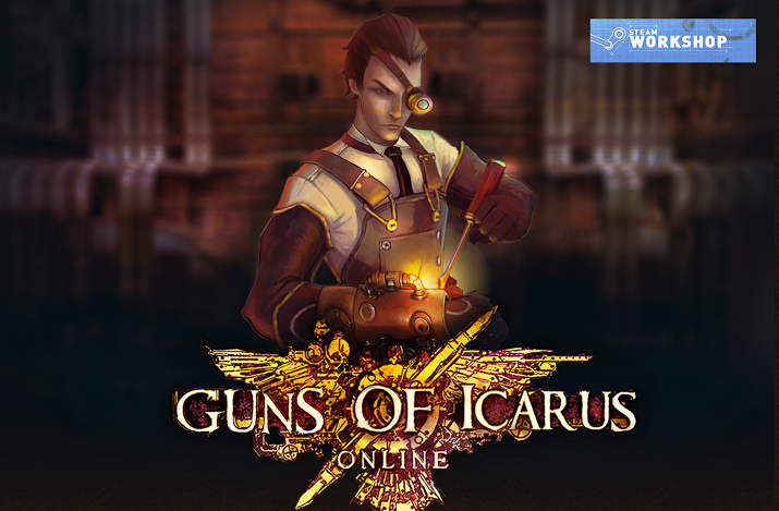 Guns of Icarus 1.4.1 Introduces Stamina and More
