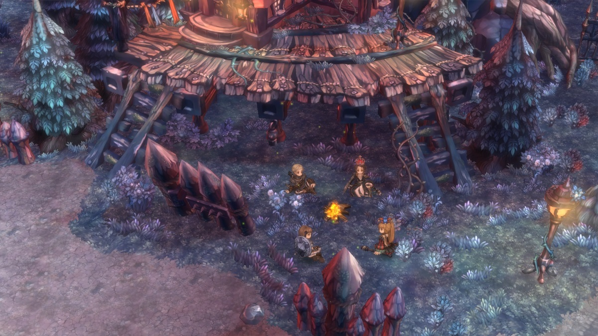 Tree of Savior Submitted on Steam Greenlight