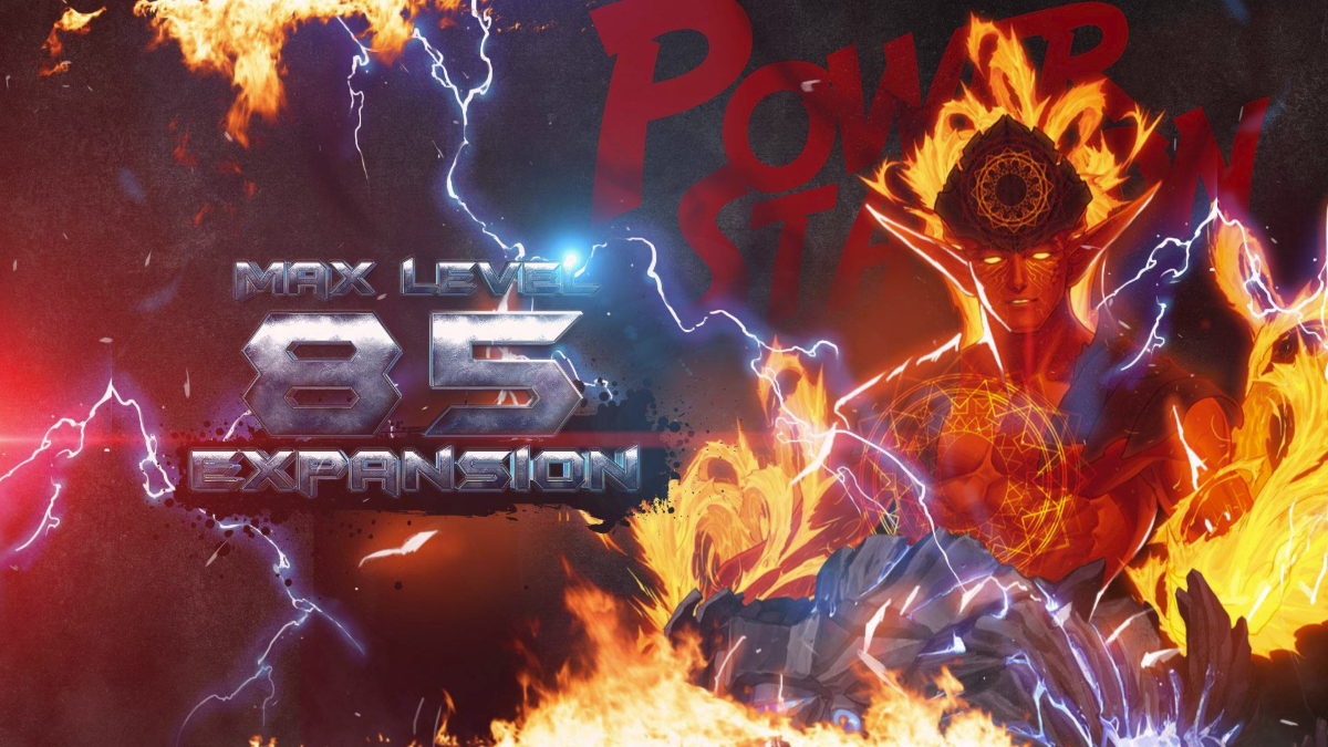 Dungeon Fighter Online Releases Power Station Update News Header