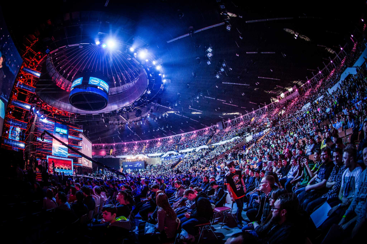 Intel Extreme Masters goes into Anniversary Season with Counter-Strike: Global Offensive