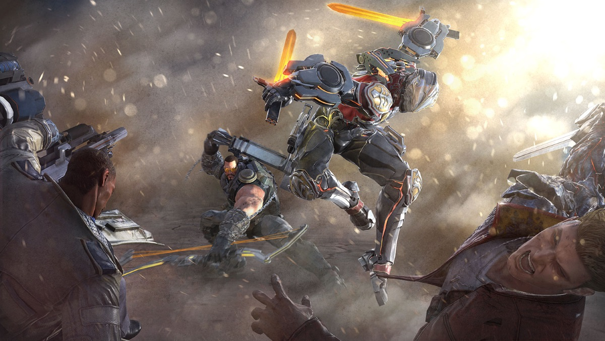 Rise of Incarnates Announces Release Date and Special Live Stream