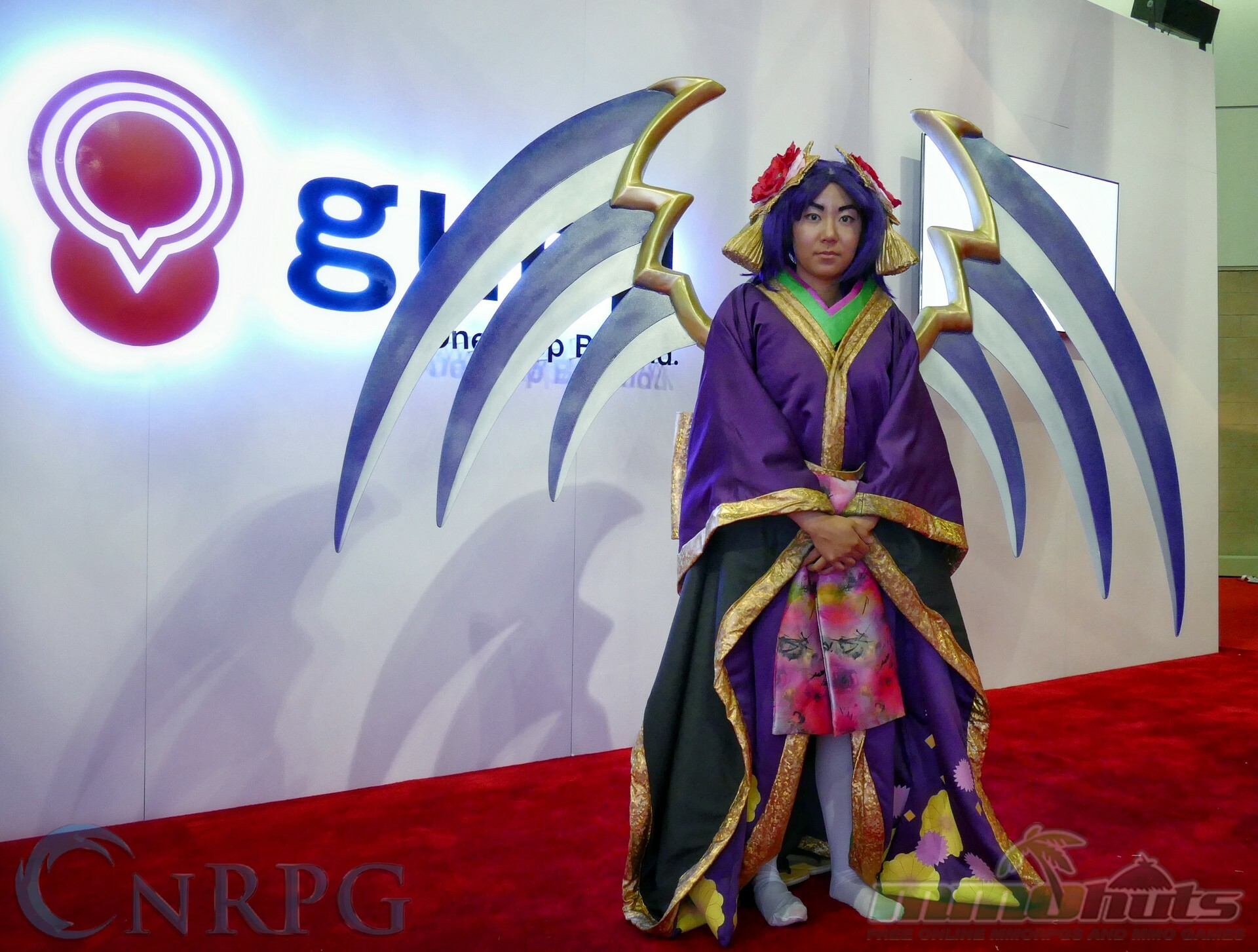 Anime Expo 2015 Cosplay