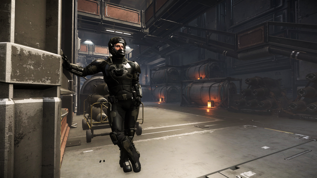 Star Citizen Discusses Community Concerns About Delayed FPS Module and More news header