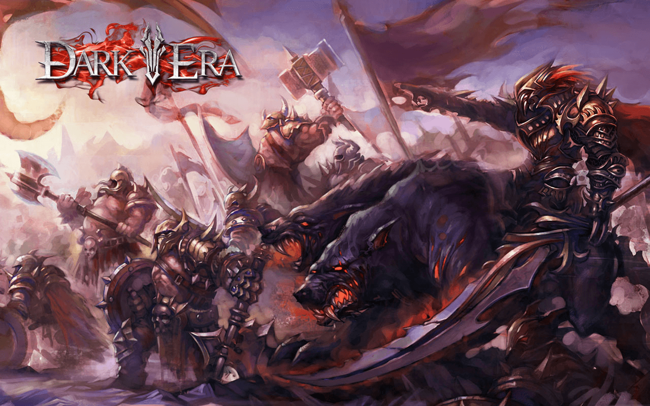 Dark Era Closed Beta will Go Live Today news header
