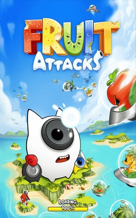 Fruit Attacks Mobile Review