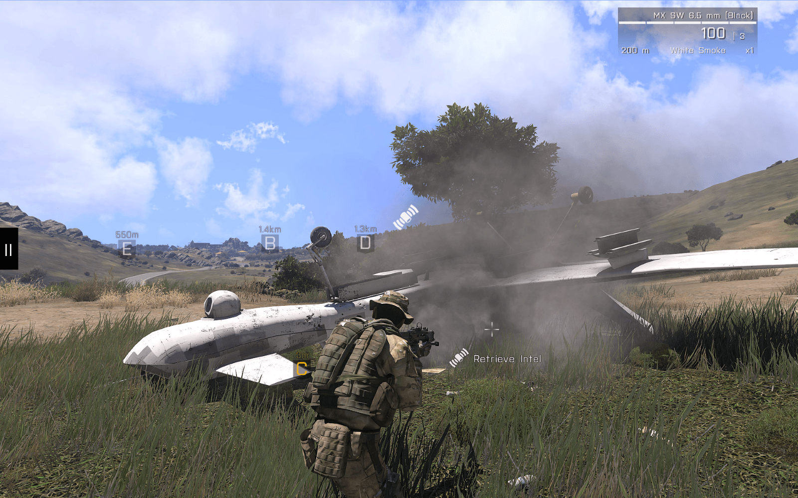 Arma 3 2015-2016 Roadmap Revealed news header