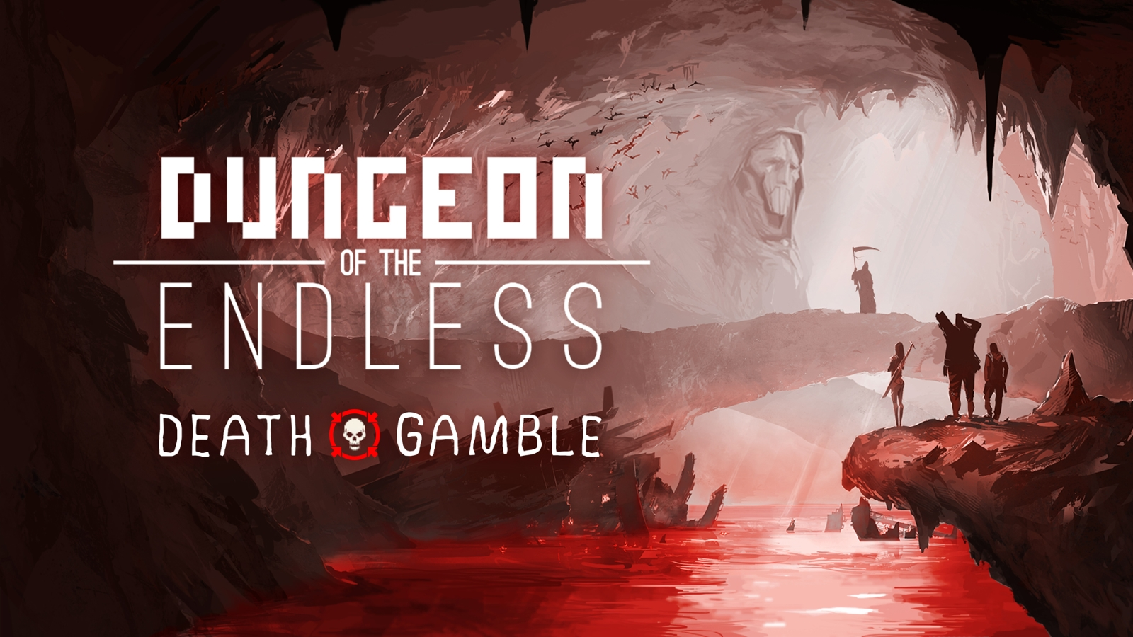 Dungeon of the Endless Announces Deathly Halloween Update news Header