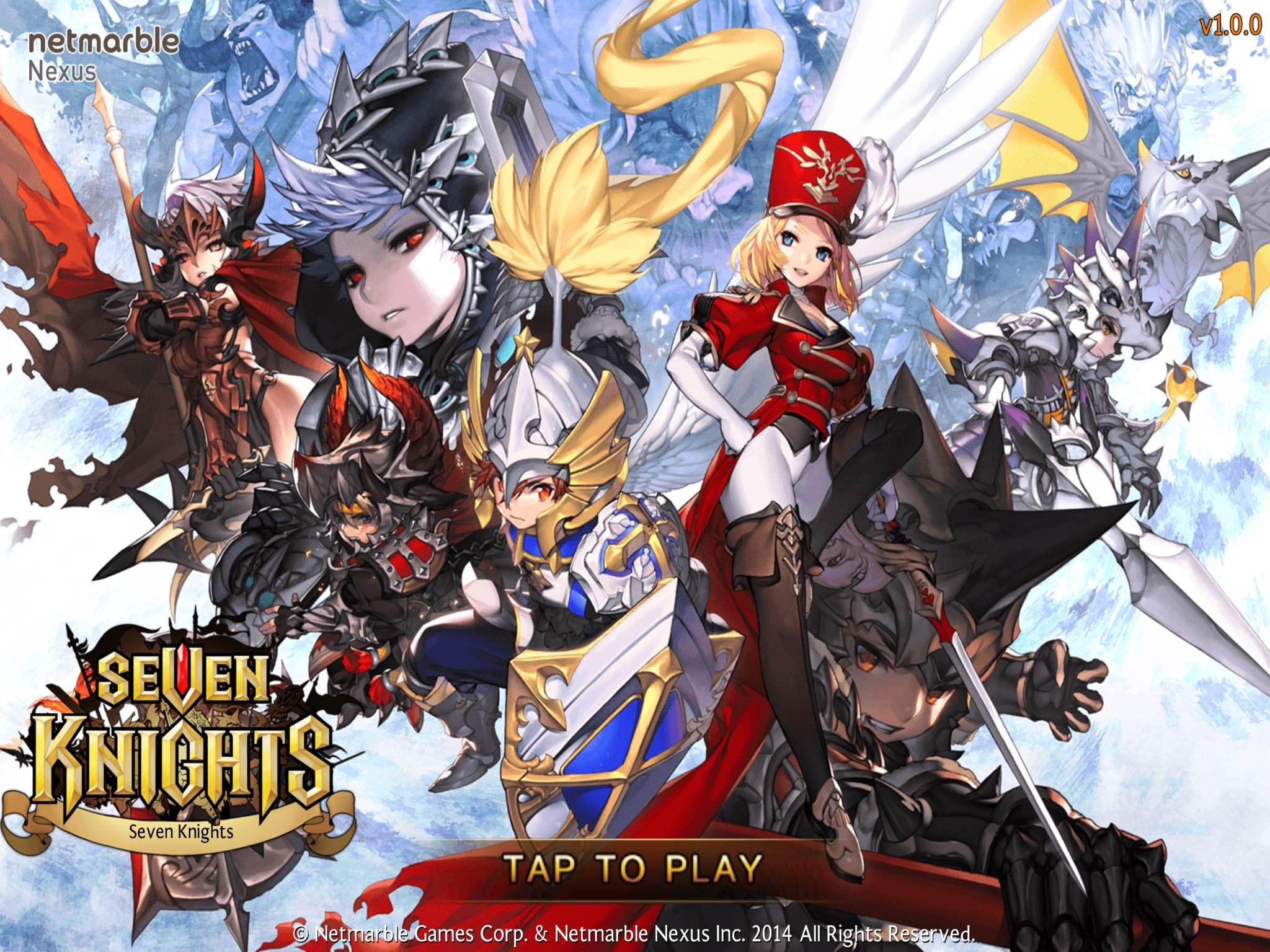Seven Knights Review 11