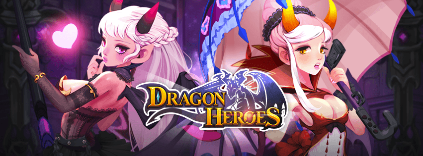 Dragon Heroes Review