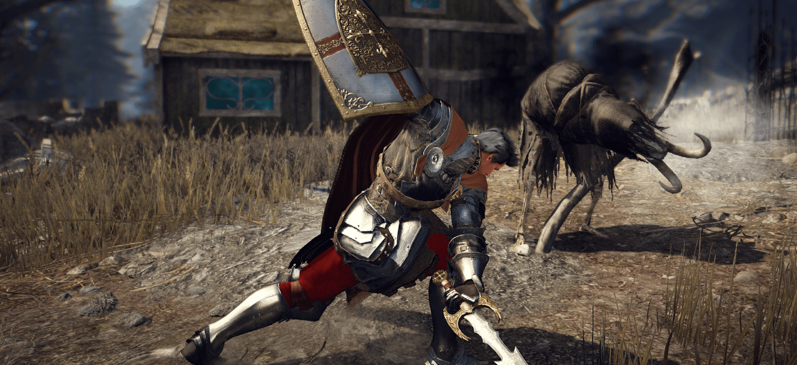 Black Desert Online Name Registration Opens Tuesday header