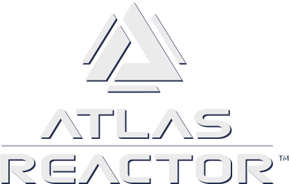 Atlas Reactor Preview Logo