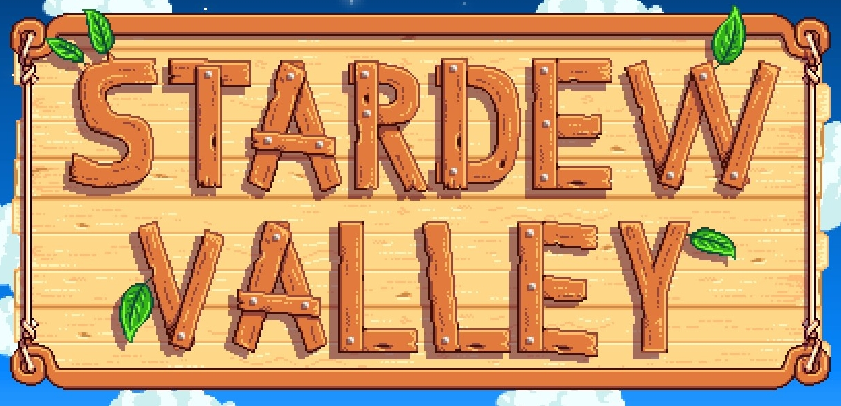 Stardew Valley Loading