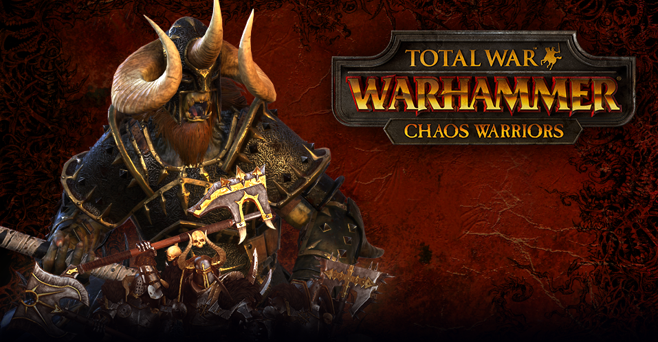 Total War: Warhammer Chaos Warriors DLC Now Free Week One