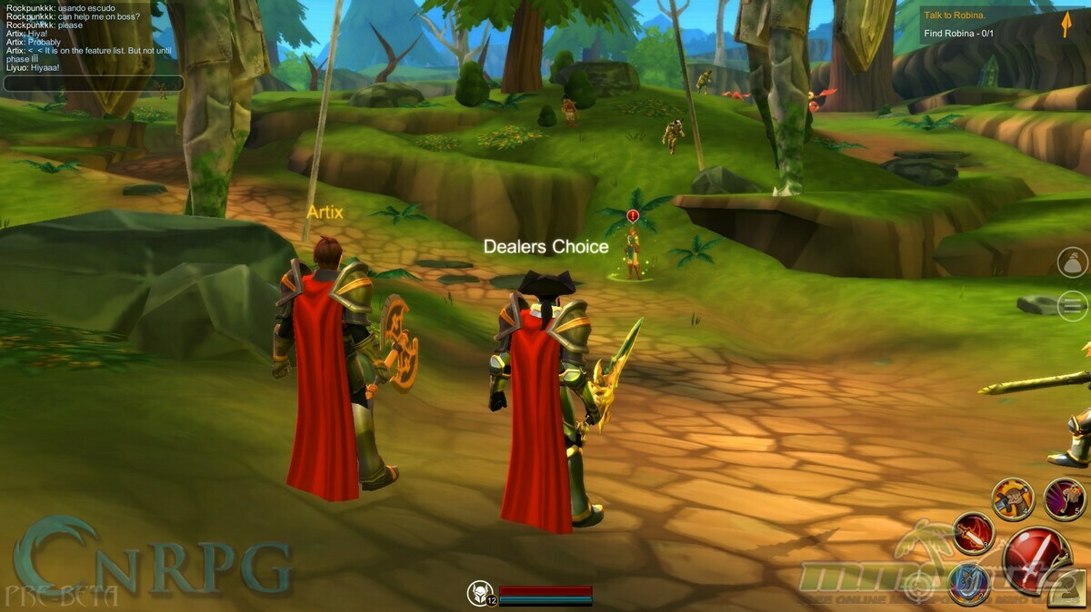 AQ3D Interview 03
