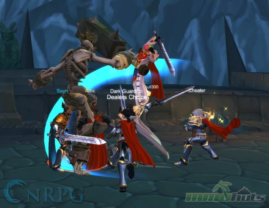 AQ3D Interview 09