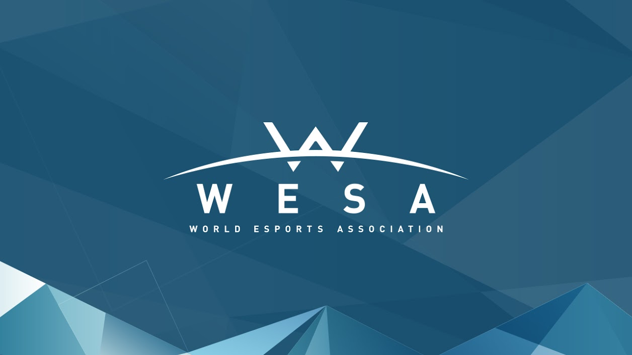 World Esports Association (WESA) Founded