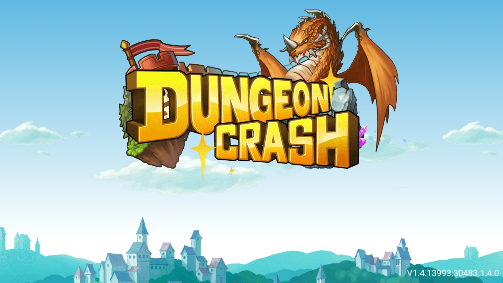 Dungeon Crash Review 1