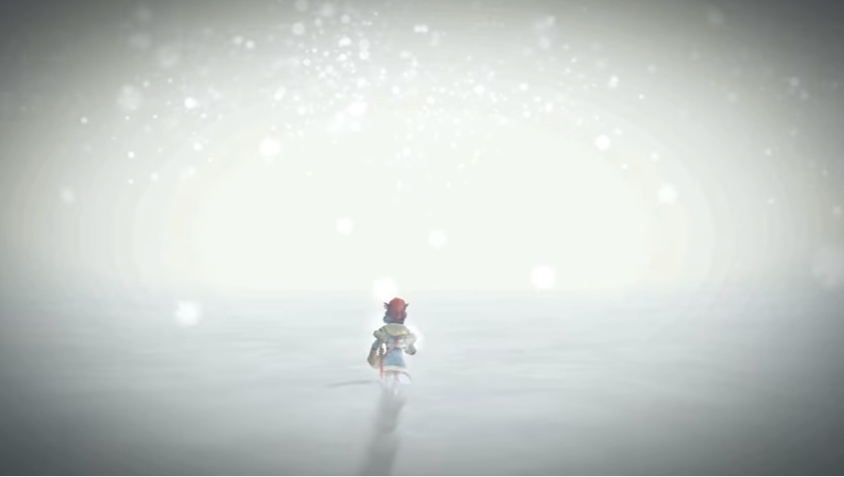 I Am Setsuna - An Unforgettable Journey Trailer